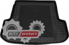 Фото 1 - TM Rezaw-Plast Коврики в багажник Subaru Outback III 2003-> резино-пластиковый, черный, 1шт