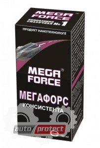 Фото 1 - Megaforce консистентная смазка