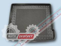 Фото 2 - TM Rezaw-Plast Коврики в багажник Audi Q3 2011-> резино-пластиковые, с отсеком для набора инструмента, черный, 1шт