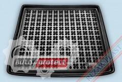 Фото 1 - TM Rezaw-Plast Коврики в багажник BMW X1 2009-> полиуретановые, черный, 1шт