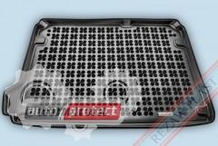 Фото 2 - TM Rezaw-Plast Коврики в багажник Citroen C4 2010-> полиуретановые, хетчбэк, черный, 1шт