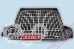 Фото 1 - TM Rezaw-Plast Коврики в багажник Citroen C5 2008-> полиуретановые,седан, черный, 1шт