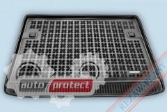 Фото 1 - TM Rezaw-Plast Коврики в багажник Citroen  DS5 2012-> полиуретановые, черный, 1шт