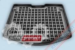 Фото 1 - TM Rezaw-Plast Коврики в багажник Ford C-Max 2010-> полиуретановые, черный, 1шт