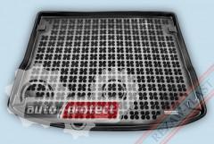 Фото 1 - TM Rezaw-Plast Коврики в багажник Ford Focus 2011-> полиуретановые, комби, черный, 1шт
