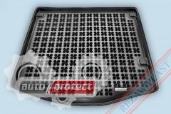 Фото 2 - TM Rezaw-Plast Коврики в багажник Ford Focus 2011-> полиуретановые, комби, черный, 1шт