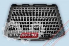 Фото 1 - TM Rezaw-Plast Коврики в багажник Ford Kuga 2013-> полиуретановые, черный, 1шт