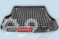 Фото 1 - TM Rezaw-Plast Коврики в багажник Ford Mondeo 2000-2007-> полиуретановые, комби, черный, 1шт