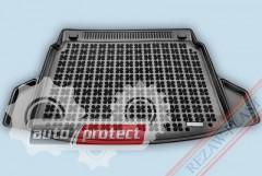 Фото 1 - TM Rezaw-Plast Коврики в багажник Honda CR-V 2012-> полиуретановые, черный, 1шт