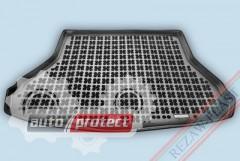 Фото 1 - TM Rezaw-Plast Коврики в багажник Hyundai Elantra 2011-> полиуретановые, черный, 1шт