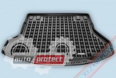 Фото 1 - TM Rezaw-Plast Коврики в багажник Hyundai i30 2012-> полиуретановые, комби, черный, 1шт