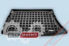 Фото 2 - TM Rezaw-Plast Коврики в багажник Hyundai i30 2012-> полиуретановые, комби, черный, 1шт