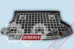 Фото 1 - TM Rezaw-Plast Коврики в багажник Hyundai Tucson 2004-2010-> полиуретановые, черный, 1шт