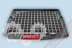 Фото 2 - TM Rezaw-Plast Коврики в багажник Kia Cee`d  2012-> полиуретановые, хетчбэк, черный, 1шт