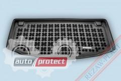 Фото 1 - TM Rezaw-Plast Коврики в багажник Kia Picanto 201-> полиуретановые, черный, 1шт