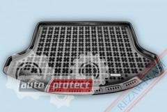Фото 1 - TM Rezaw-Plast Коврики в багажник Kia Sportage 2010-> полиуретановые, черные, 1шт