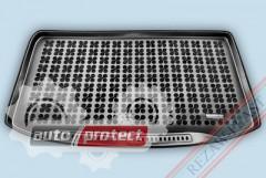 Фото 1 - TM Rezaw-Plast Коврики в багажник Kia  Venga 2009-> полиуретановые, черный, 1шт
