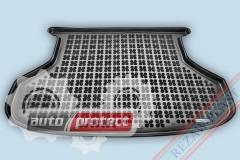 Фото 1 - TM Rezaw-Plast Коврики в багажник Lexus RX 300/350/400 2004-2009, полиуретановый черный