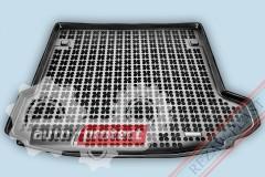 Фото 1 - TM Rezaw-Plast Коврики в багажник Mazda CX-9 2007-2009-> полиуретановые, черные, 1шт