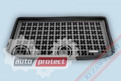 Фото 1 - TM Rezaw-Plast Коврики в багажник Nissan Micra (K13) 2010-> полиуретановый, черный