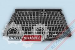 Фото 1 - TM Rezaw-Plast Коврики в багажник Nissan Qashqai  I 2006-> полиуретановый, черный