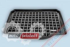Фото 1 - TM Rezaw-Plast Коврики  в багажник Opel Mokka 2012-> полиуретановый, черный