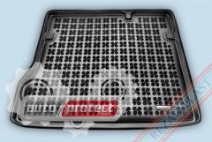 Фото 1 - TM Rezaw-Plast Коврики в багажник Renault Duster 2010-> полиуретановый, черный
