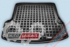 Фото 2 - TM Rezaw-Plast Коврики в багажник Skoda Octavia A-5 2005-> полиуретановый, комби, черный, 1шт