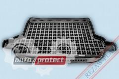 Фото 1 - TM Rezaw-Plast Коврики в багажник Subaru Forester 2013-> полиуретановый, черный, 1шт