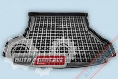 Фото 2 - TM Rezaw-Plast Коврики в багажник Toyota Avensis 2009-> полиуретановый, комби, черный, 1шт