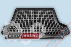 Фото 1 - TM Rezaw-Plast Коврики в багажник Toyota LC 150 2010-> полиуретановый, 5-ти местный, черный