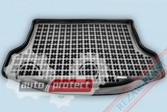 Фото 1 - TM Rezaw-Plast Коврики в багажник Toyota RAV-4 2013-> полиуретановый, черный, 1шт