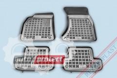 Фото 1 - TM Rezaw-Plast Коврики в салон Audi A5 (Coupe) 2007-> полимерные черные 4шт