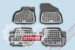 Фото 1 - TM Rezaw-Plast Коврики в салон Citroen DS5 2012->, полимерные черные 4шт