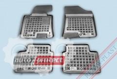 Фото 1 - TM Rezaw-Plast Коврики в салон Kia Cee`d  2012-> / Hyundai i30 полимерные черные 4шт