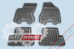 ���� 1 - TM Rezaw-Plast ������� � ����� Nissan X-Trail 2007-2014 ���������� ������ 4��