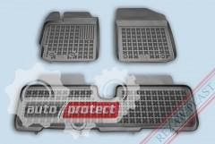 ���� 1 - TM Rezaw-Plast ������� � ����� Toyota Yaris 2011-> ����������, ������ �������, ������, 3��.