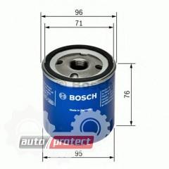 Фото 1 - Bosch 0 451 103 311 фильтр масляный