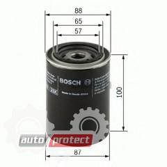 Фото 1 - Bosch 0 986 452 006 фильтр масляный