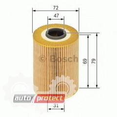 Фото 1 - Bosch 1 457 429 262 фильтр масляный