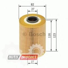 Фото 1 - Bosch 1 457 429 275 фильтр масляный