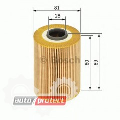 Фото 1 - Bosch 1 457 429 760 фильтр масляный