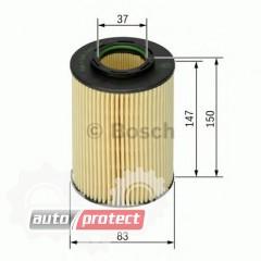 Фото 1 - Bosch F 026 407 003 фильтр масляный