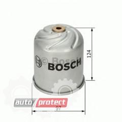 Фото 1 - Bosch F 026 407 058 фильтр масляный