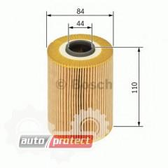 Фото 1 - Bosch F 026 407 075 фильтр масляный