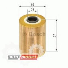 Фото 1 - Bosch F 026 407 091 фильтр масляный