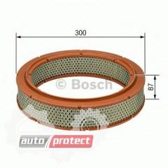 Фото 1 - Bosch 1 457 429 080 фильтр воздушный