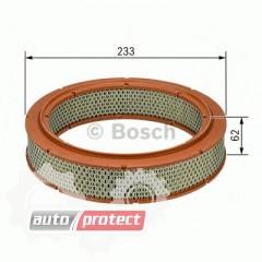 Фото 1 - Bosch 1 457 432 108 фильтр воздушный