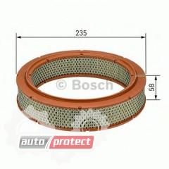 Фото 1 - Bosch 1 457 432 111 фильтр воздушный
