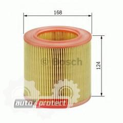 Фото 1 - Bosch 1 457 432 154 фильтр воздушный